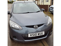 Mazda 2 TS for sale