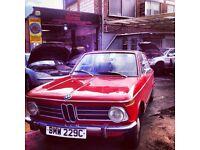 Car Mechanic Wanted Enfield