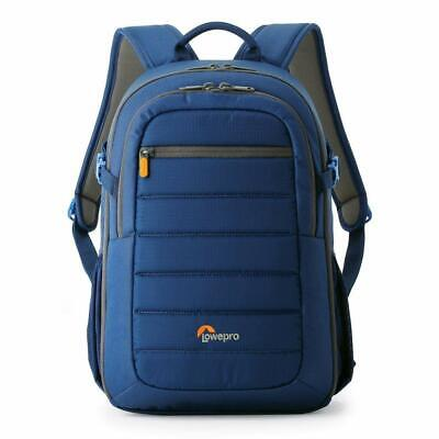 LowePro Tahoe BP 150 Lightweight Compact Camera Backpack for Cameras Blue