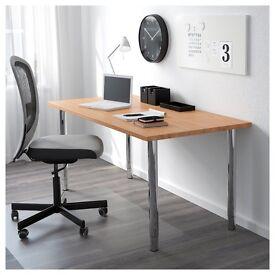 IKEA Gerton desk top