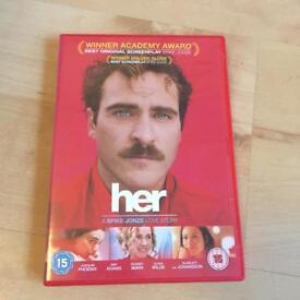 Her Dvd 2013 Joaquin Phoenix