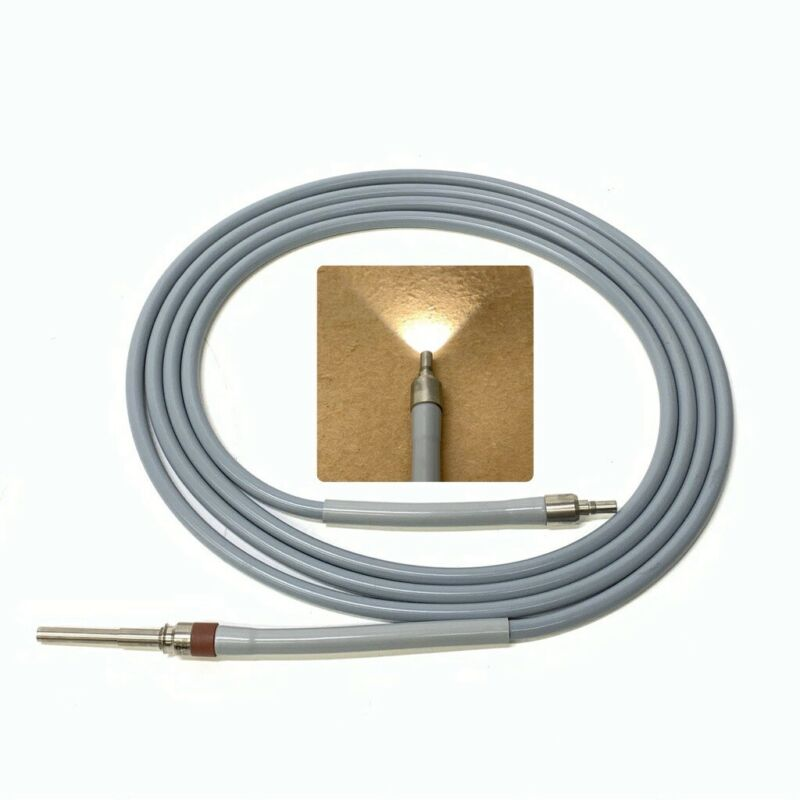 R. Wolf 8061.256 Fiber Optic Light Guide Cable (NeW Other)