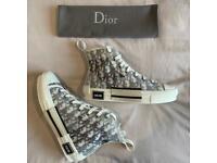 Dior B23 high top shoes