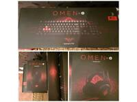 HP OMEN Gaming accessories