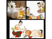 Huttha Thai traditional Thai Massage £40 per hour