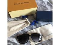 Louis Vuitton Millionaire sunglasses authentic brand new