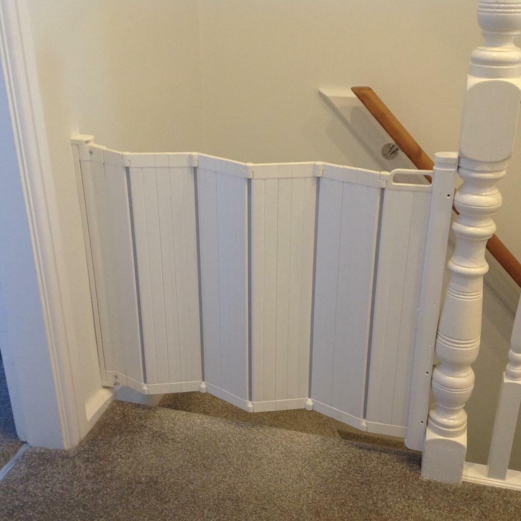 Babydan Guard Me Fold Baby Gate In Bournville West