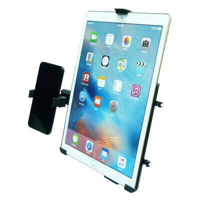 ROTATING CAR MOUNT TABLET PHONE HOLDER DASHBOARD SUCTION DASH R9H for TABLETS