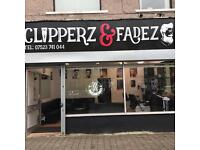 Barber required in Bradford (BD3)