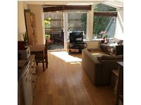 Double Room £840pcm all in - Garden flat