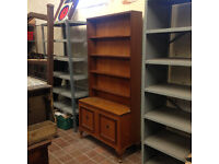 Mid century style sresser/wall unit only £30