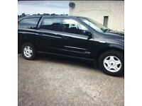 Ssangyong Jeep for sale