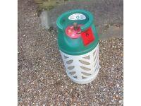 Bp gas bottle