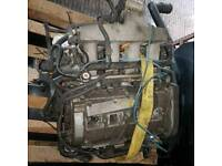 Volkswagen golf 1.8 turbo engine gti mk 4 year 2000