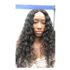 BIRMINGHAM BASED HAIRDRESSER SPECIALISING IN WEAVES/WIGS/BOXBRAIDS/CROCHET