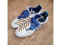Vintage David beckham predator adidas rare football boots