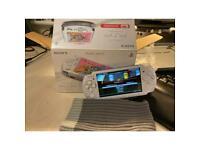 Sony PSP lite - Pearl white