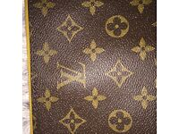 Louis Vuitton monogram Wristlet bag