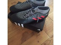 Adidas Rugby Boots (New)