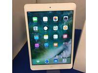 Apple iPad Mini 2 Wi-Fi 32GB Silver (33896)