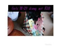 Girls 18-24
