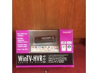 WinTV Hybrid TV stick