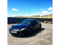 Rare rx8 swap for camper van or 4x4