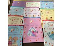 Princess Poppy Fiction - 10 Book Set (Collection)