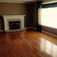 Bungalow house for rent -Orleans