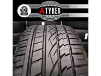245 45 20 Continental Quality Premium Tyre Free Fitting