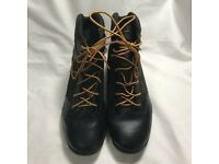 MAGNUM Ankle Boots Size 10 Motorcycling Walking Work and Safety Steel Toe Boots