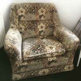 Free Vintage Retro Chair