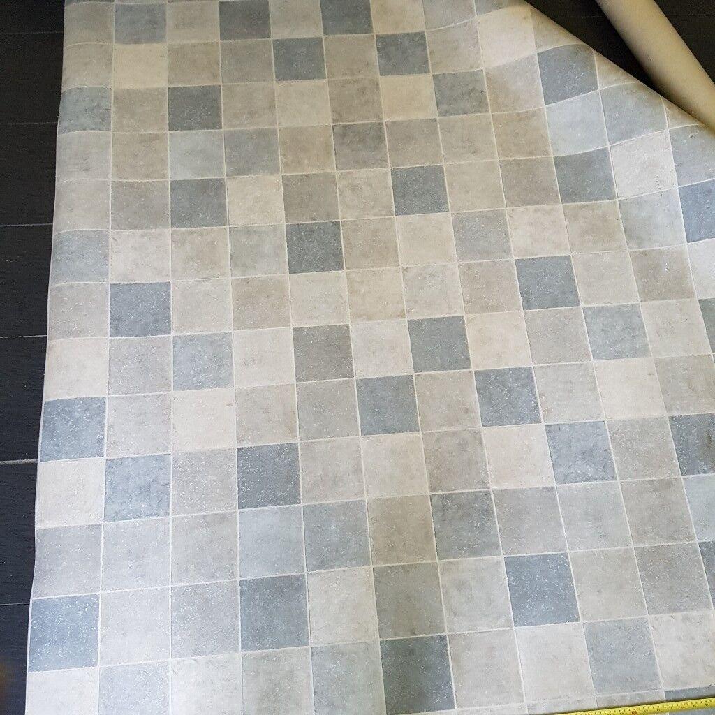 vinyl flooring / Lyno