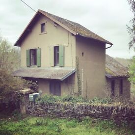 House in France - Dordogne - Jumilhac le Grand - views of the river, 2 minutes walk from the chateau
