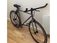 Mango original single speed bicycle - ratbike