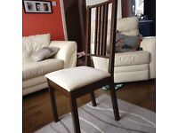 4 Ikea dining chairs for sale