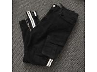 Men's Denim Trousers