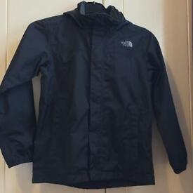 The North Face Junior Resolve Jacket (Size M)