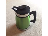 Planetary Design Thermal Coffee/French Press - 8 cup in Green