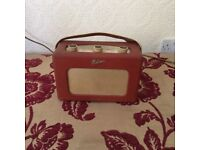 Antique Orignal Retro Roberts Radio