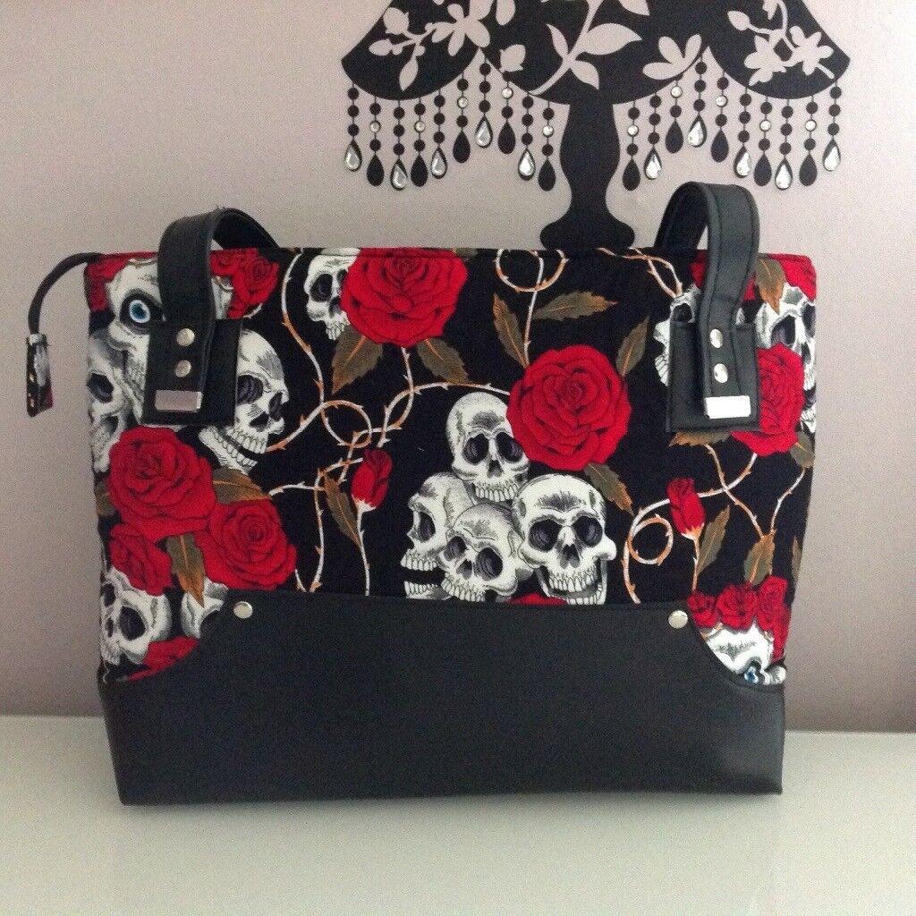 Handmade bags, clutch, wristlets, totes