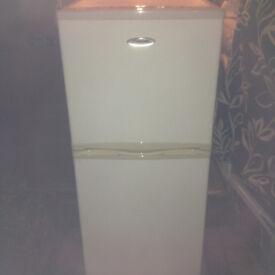 half and quter fridge freeaser