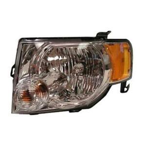 New 2008 2009 2010 2011 2012 Ford Escape Head Light