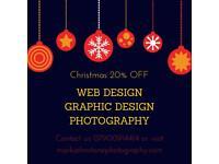 Web Design / Flyer Design /Freelancer /Website Design/Website Developer /Graphic Design