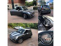 HATCHBACK - 1.6 Mini Cooper Park Lane 3dr Auto FOR SALE