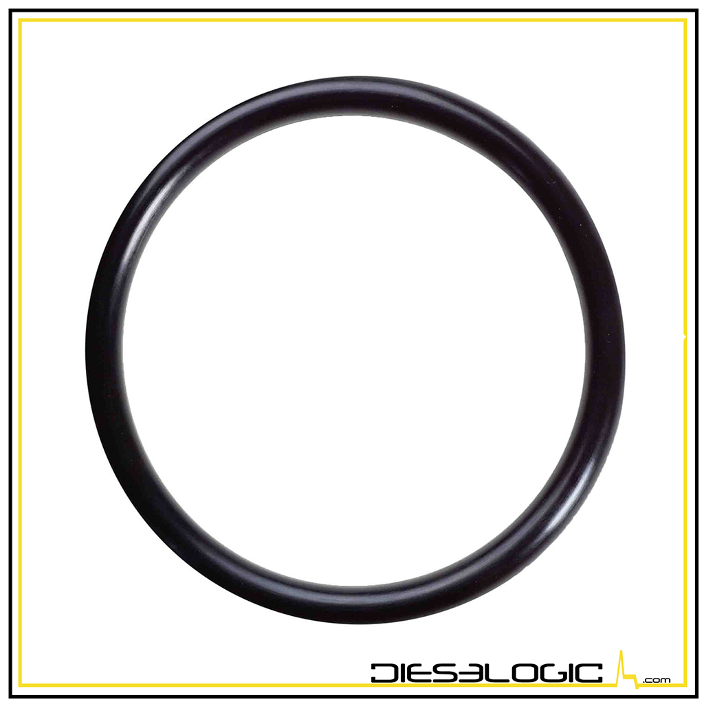 2001-2004 NEW LB7 6.6L DIESEL COOLANT OUTLET PIPE O-RING FOR CHEVY//GMC DURAMAX