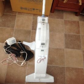 Electrolux Campy Recharable vacuume