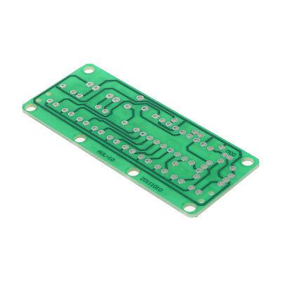 Lm3915 Audio Signal Audio Level Indicator Diy Kit Electronic Practice Learning