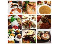 Chef / Kitchen Porters required, permanent, Charminster, popular Mediterranean cafe restaurant
