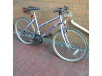 LADIES TOWNSEND BICYCLE FOR SALE